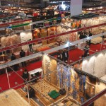 World acclaimed exhibition of Indian Handmade Carpets proved itself again