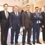 DOMOTEX Middle East büyük bir başarı daha kaydetti!