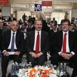 İstanbul'da DOMOTEX Middle East zamanı