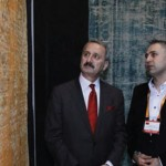 It is DOMOTEX Middle East time in Istanbul