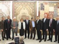 Halıcılık Sektöründe Dünyanın Kalbi DOMOTEX Turkey İle Gaziantep'te Atıyor