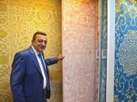 Sanat Halı İstanbul Bayileri İle Buluştu…