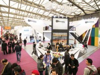 Domotex Asia/Chınafloor 2015 Attracts Record Vısıtor Turnout