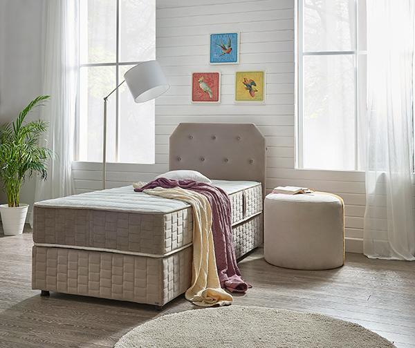 Doğtaş'tan gençlere özel yatak: Superteen