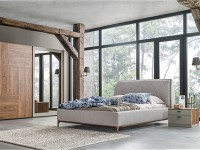 Santiago 'nun Modern ve Zarif Çizgileri ile  Yatak Odalarınızı Yenileyin