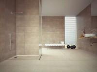 Dünyanın ilk porselen duş karosu Aquanit İtalya'dan ödülle döndü