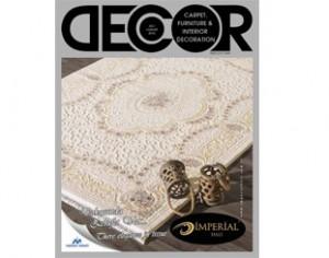 DECOR Dergisi Temmuz-Ağustos 2016 Sayısı