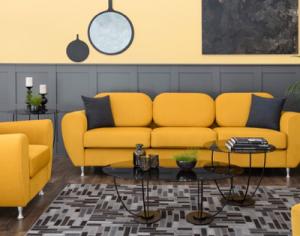 Buka Sofa ile mobilya sektöründe ''Akıllı Değişim'' başlıyor