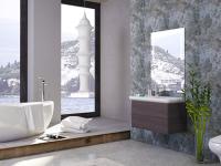 Yeni yılla banyolar sadeliğe kavuşuyor