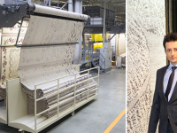 BOYTEKS is in Domotex Hannover with its Magnerest, Sultan's Elite and Chenille Carpet Collections
