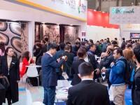 Dünyanın en büyük döşeme pazarına açılan kapısı: DOMOTEX asia