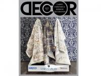 DECOR  –  Ocak/Şubat  2017 Sayısı