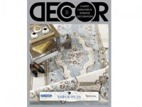 DECOR  –  Mayıs/Haziran 2017 Sayısı