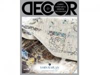 DECOR  –  Temmuz/Ağustos  2017 Sayısı