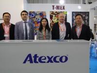 Atexco VEGA Dijital Halı Baskı Sistemleriyle tasarımlar özgürleşiyor