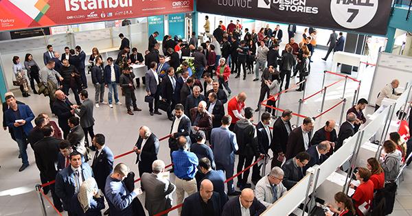 Türk mobilya sektörü, Furniture İstanbul'da dünyaya açıldı
