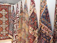 Yıllandıkça değerlenen el halısı kültürü Özer Halı ile yaşatılıyor