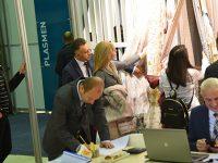 Home&Tex Fuarı'nı 22 bin sektör profesyoneli ziyaret etti