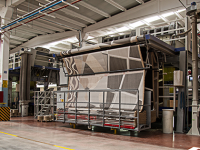 Merinostan 50 milyon Euro'nun üzerinde yeni yatırım