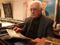 Avak Şirinoğlu; 'Halı demek ipek demektir'
