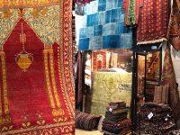 Türk el halıları deniz ötesine MNG Halı ile gidiyor