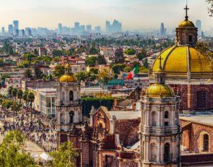 Domotex bu sonbaharda Mexico City'ye gidiyor