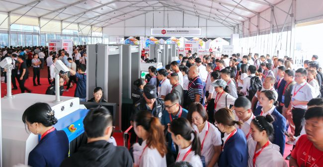 CIFF – Shanghai, more than a 4-day event