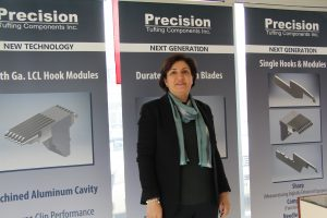 Ateks – distributor of Precision in Turkey and Middle East