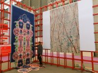 Chinese flooring industry turns towards design carpets