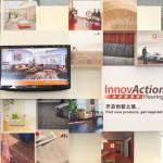 """DOMOTEX asia/Chinafloor """"El Halısı Dünyası""""nı ve InnovAction flooring'in ikinci sayısını sunuyor"""
