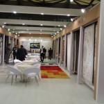 DOMOTEX asia/CHINAFLOOR wood flooring attracts great interest!