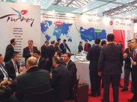 DOMOTEX ASIA OPENS TO FLOOR THE SUCCESS OF THE SECTOR IN ASIA PACIFIC!
