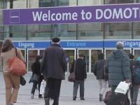 DOMOTEX ZEMİN KAPLAMALARI ETKİNLİĞİNDE DÜNYA LİDERİ OLDUĞUNU PEKİŞTİRDİ!
