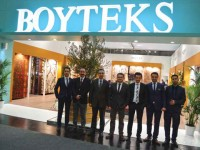 BOYTEKS MADE A REAL SHOW INHANNOVER WITH NEW PRODUCTS AND EXCLUSIVE DESIGNS!