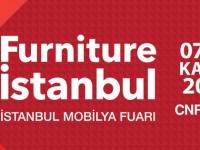 Dünya'nın en iyi tasarımcıları furniture İstanbul'da!