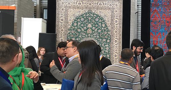Domotex/Asya 2018'de yeni ürünler ve özel etkinlikler