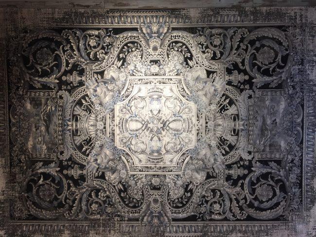 Ageless carpets from Fatih Halı