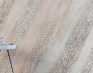 San Deco'nun A+ belgeli efekt boyalarla estetik hijyenle buluşuyor