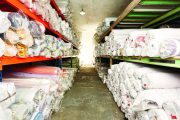 Carpet Industry 2020 first quarter Report