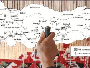 Türkiye'de halı dokumacılığı