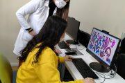 Gaziantep Public Training Centers and GASMEK are training new designers