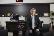 New collections of Royal, Atlas and Pierre Cardin Carpets launched in Gaziantep