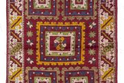 Ayvacık and Avunya carpets from Çanakkale