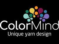 Eşsiz iplik dizaynı; ColorMind